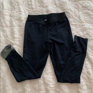 Columbia Omni heat leggings